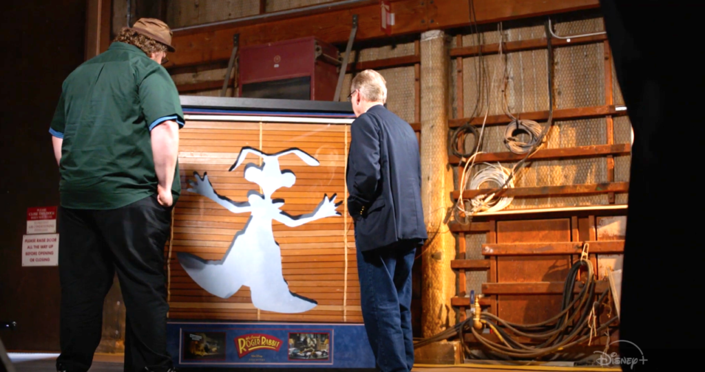 Prop Culture - Who Framed Roger Rabbit
